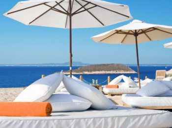 Maljorkas jaunais kurortkomplekss – Calvia Beach Resort by Sol Hotels