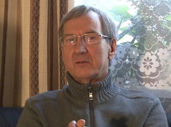 Video: No Epadomi arhīviem. Intervija ar Valdi Atālu (05.10.13)