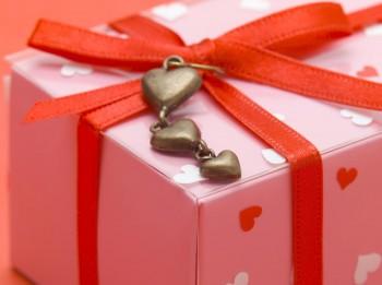 Mīlnieku svētku dāvanu tendences