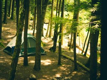 Kā izvēlēties labāko telti saviem vasaras piedzīvojumiem?