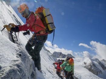 TOP 6 pasaulē bīstamākie kalni alpīnistiem