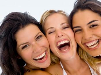 Smiekli un cilvēka raksturs- kas tiem kopīgs