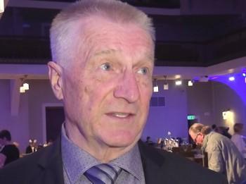 Video: Sumina Rīgas sportiskākās skolas un labākos sporta organizatorus