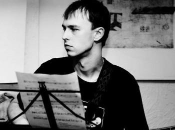 Miris džeza mūziķis Toms Lipskis