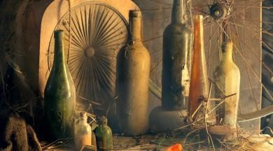 Mētras Štelmaheres postmodernās fotogrāfijas skatāmas Latgales vēstniecībā GORS