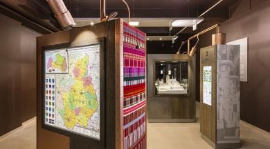 Šmakovkas muzejs Daugavpilī piedāvā ziemas sezonas jaunumus