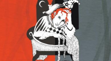 Lilija Berzinska. Pasaules centrs. Pasaka pieaugušajiem