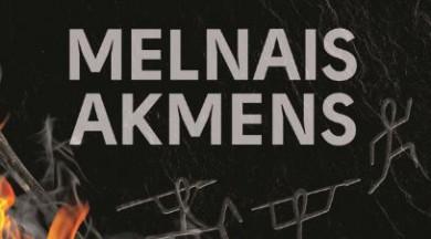 Izcils piedzīvojumu romāns jauniešiem par senbaltu vēsturi (+VIDEO)