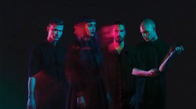 """Grupa """"Triānas Parks"""" izdod jaunu albumu un izziņo koncertus"""