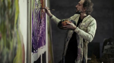 Liepājas muzejā būs skatāma mākslinieka Vlada Kuļkova izstāde