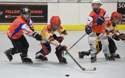 Latvijas  čempionāts inline hokejā jauniešiem