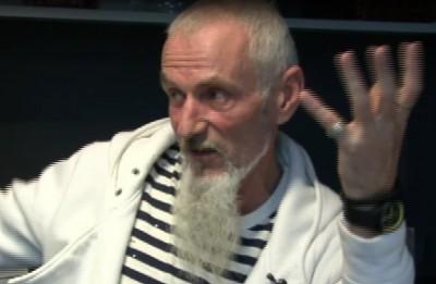 Video: Sūds tas ir, ne māksla- Bartaševičs par naudu mākslā un mūzikā