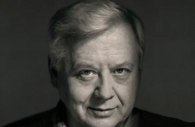 Miris arī Latvijā populārais leģendārais krievu aktieris Oļegs Tabakovs