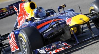 VSB tiešraidēs šajā nedēļas nogalē Formula 1 un futbols