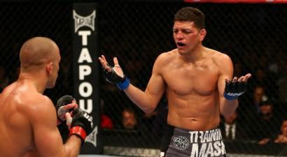 Arestēts pazīstamais UFC cīkstonis Niks Diazs