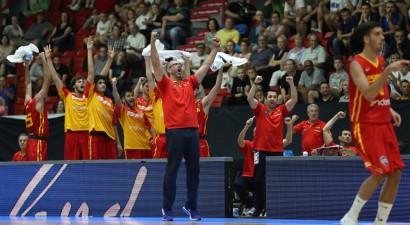Latiševs iesildās Rio, Spānija otro reizi triumfē Eiropas U20 čempionātā