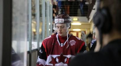 Kirils Galoha pievienojies Tambijeva trenētajai VHL čempionei