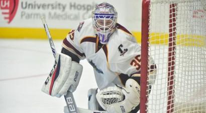 Kivlenieks atkal izsaukts uz NHL