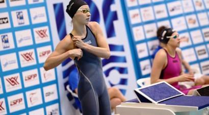 Ņikitinai 15. vieta Pasaules kausa posmā Berlīnē, Baikovai rekords 800 metros