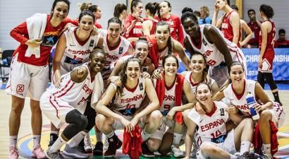 """""""Sarkanā fūrija"""" <i>aprij</i> serbu ērgli: Spānijai ceturtais U20 tituls pēc kārtas"""