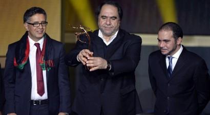 FIFA par spēlētāju iespaidošanu diskvalificē Afganistānas FA prezidentu