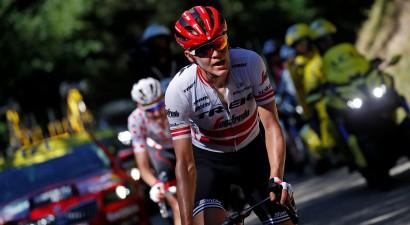 Skujiņš Hamburgas klasikā finišē 24. vietā, Eiropas čempions Viviāni turpina dominēt