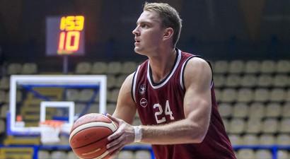 "Freimanis pievienojas Polijas čempionvienībai ""Anwil"""