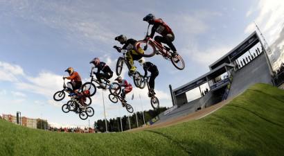 Eiropas BMX čempionāts Latvijas ekonomikai piesaistījis vairāk nekā 800 000 eiro