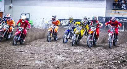 Macuks lielisko sezonu noslēdz motokrosā Somijā