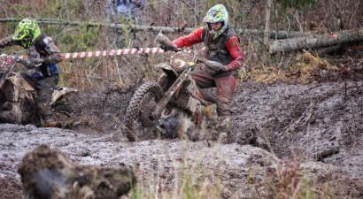 """Motosportists Artūrs Irbe: """"Šoreiz igauņi gāja uz maksimumu"""""""