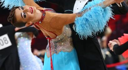 Latvijas pārim 7.vieta pasaules čempionātā junioriem Standartdejās Rīgā
