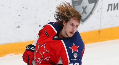 """CSKA zviedrs: """"KHL var nopelnīt gandrīz pat vairāk nekā NHL"""""""
