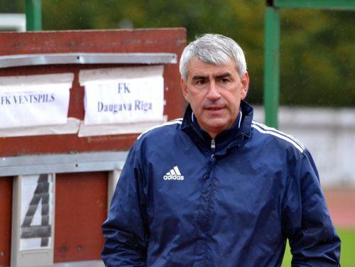 """Popkovs līdz sezonas beigām kļūst par """"Spartaka"""" galveno treneri"""