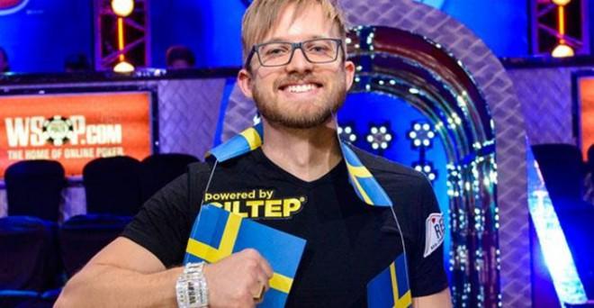 Iznākusi dokumentāla filma par WSOP 2014 ME uzvarētāju