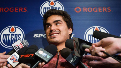 NHL ar 1. numuru draftētais Jakupovs SKA nepelnīs miljonu