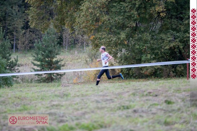 Noslēgusies ''Cēsu rudens'' un Euromeeting garā distance