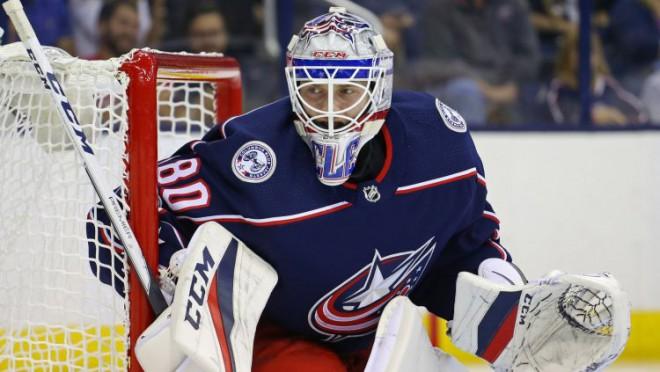 """Kivlenieka treneris AHL: """"Matīsam vajag vēl 2-3 gadus, lai tiktu pie NHL iespējas"""""""