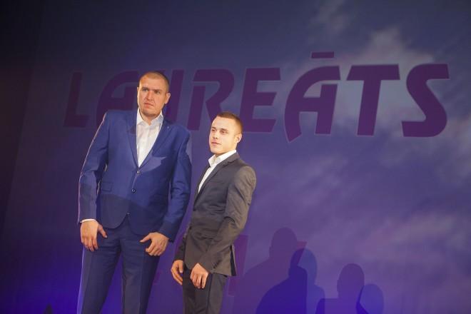 Karatē Eiropas čempions Kalniņš janvārī cer tikt pie trenera