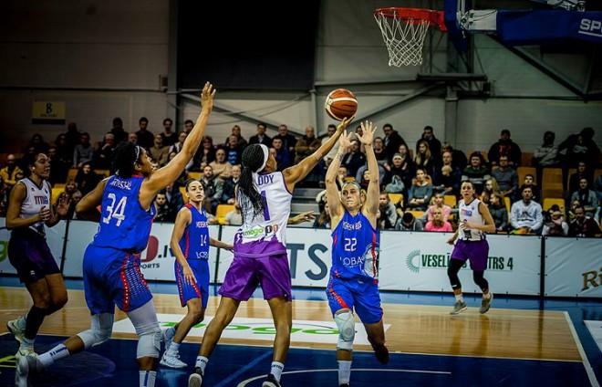 TTT izprovocē 27 kļūdas, izcīna pirmo vietu Austrumeiropas līgas B grupā