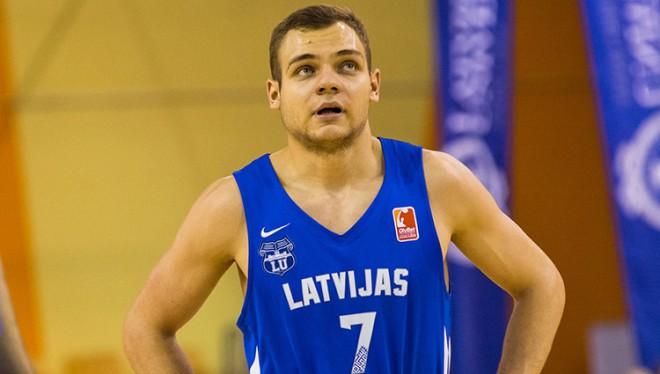 LU Tallinā ar -25 zaudē Igaunijas čempioniem