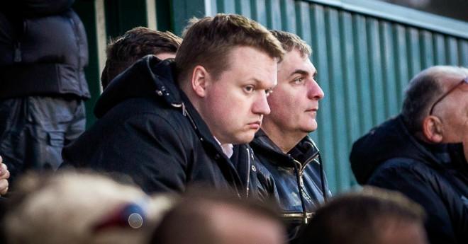 """Šišhanovs: """"""""Dacia"""" nomaksājusi visus nodokļus, citas komandas nav pirktas"""""""
