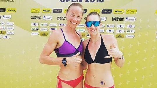 Ozoliņa un Caica eksotiskā ceļojuma turpinājumā ar zaudējumu sāk turnīru Kambodžā