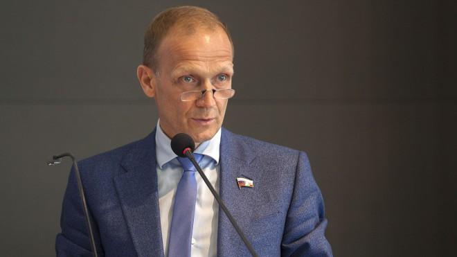 Krievijas Biatlona savienība noliedz pastiprinātu Brokas atbalstīšanu