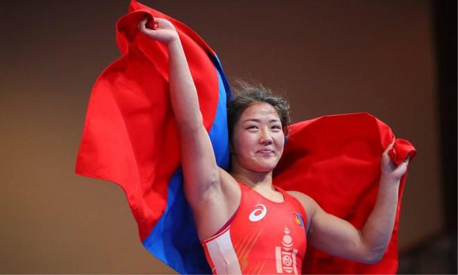 Grigorjevas iespējamā konkurente pieķerta ar dopingu