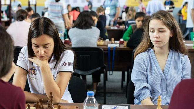 Abas Latvijas šaha izlases dalību Olimpiādē noslēdz piecdesmitniekā