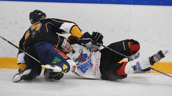 Latvijas iepriekšējās sezonas finālistu duelis Sportacentrs.com tiešraidē