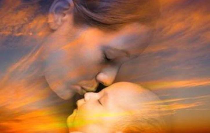 Mātes sirds - bezdibenis, kura dziļumos vienmēr atradīsies piedošana