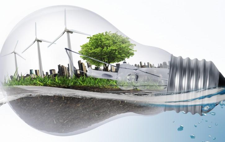 """Pieci iemesli, kādēļ """"zaļās"""" un ilgtspējīgās inovācijas ir nepieciešamas pasaulei"""