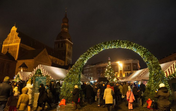 Aicina pieteikties tirdzniecībai gadumijas pasākumā Rīgā