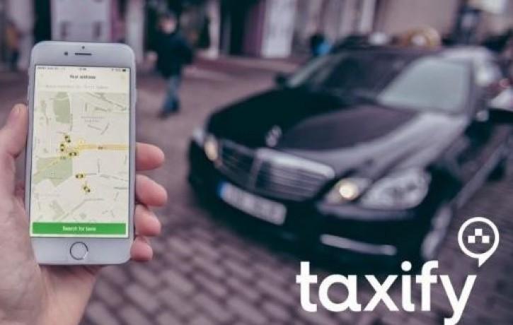 Taxify varētu pārtraukt darbību Latvijā